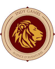 INDY GAMES – Agence d'aventures